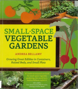 small-space-vegetable-gardens
