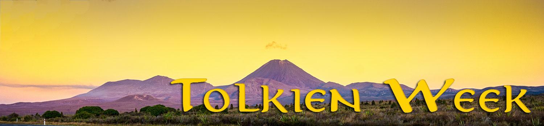 Tolkien week image