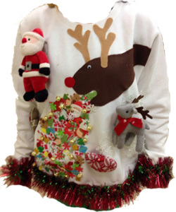 Ugly sweater image