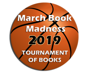 March Book Madness image