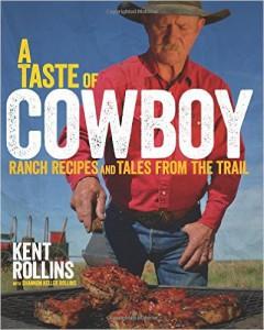 taste of cowboy