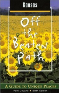 Kansas off the beaten path