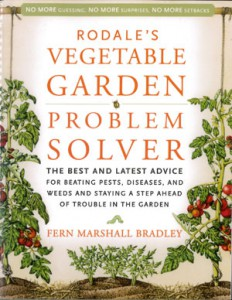 rodale's-vegetable-garden-problem-solver