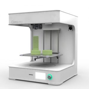 ditto-pro2 3d printing