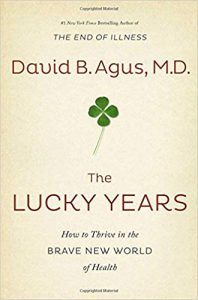"book image ""The Lucky Years"""
