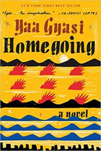 Homegoing image